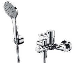 Main 4101 Смеситель для ванны с коротким изливом