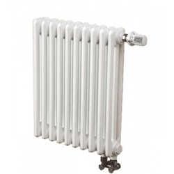 Стальные трубчатые радиаторы IRSAP Tesi RT 30 565 мм (трехрядные) L565 с нижним подключением (от 6 до 24 секций)