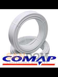 Труба металлопластиковая Comap Sudoskin D16х2.0мм (AL слой - 0.2 мм: бухта 100 м)