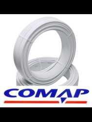 Труба металлопластиковая Comap Sudoskin D20х2.0мм (AL слой - 0.25 мм: бухта 100 м)
