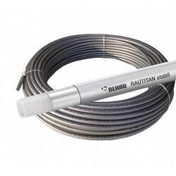 Труба Rehau RAUTITAN stabil (отопление и водоснабжение) отрезки