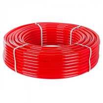 Труба сшитый полиэтилен 16х2,0 PEX-EVOH, бухта 100м