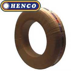 Труба металлопластиковая 16*2.0 Henco RIXC (AL слой - 0.2 мм: бухта 200 м)