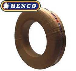 Труба металлопластиковая 16*2.0 Henco RIXC (AL слой - 0.2 мм: бухта 25 м)